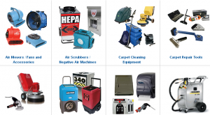 Electrical Equipments Products