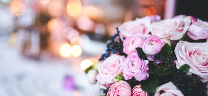 Fresh flower suppliers