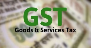 impact of GST bill on SME sector